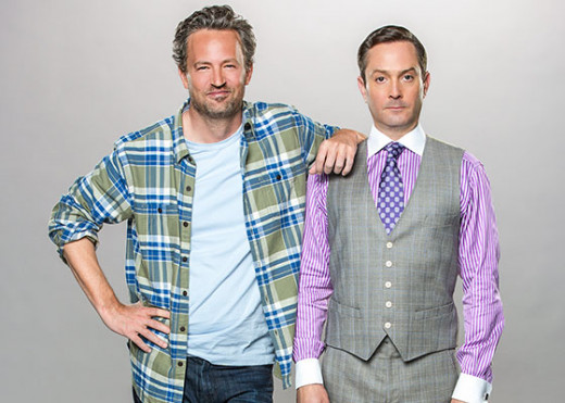 The Odd Couple Season 2 Start Date