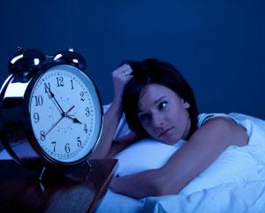 Having Insomnia is very Common