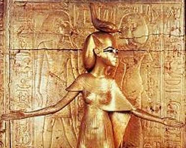 Egypyian Goddess Serlket