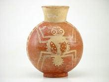 Moche Ceramic