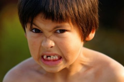 Lesson Plan for Anger Management (Grades 5 - 12)