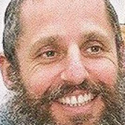 Rabbi Jacobs profile image