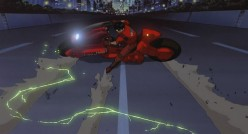 Anime Reviews: Akira