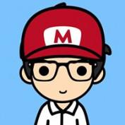Mark  Pan profile image