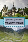 My Journey Through Spectacular Transylvania