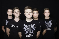 The Rise of Team SoloMid and the Fall of Fnatic