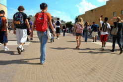 Determining Back Pack Usage Among College Students by Gender