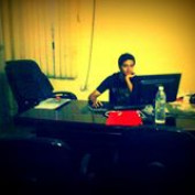 Saideep Karanam profile image