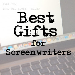 Best Gifts For Screenwriters