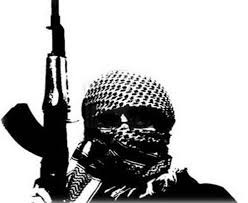 URBAN TERRORISM