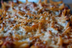 Ooey Gooey Cheesy Casseroles