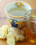 Recipe for an Easy to Make at Home Cold Remedy.