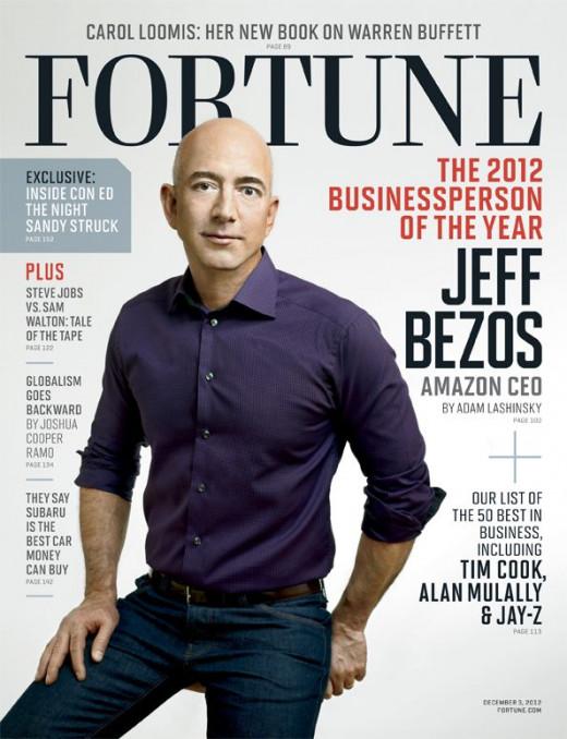 Fortune December 2012