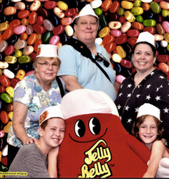 The Jelly Belly Factory Tour and Other Family-Friendly Destinations in the Bay Area