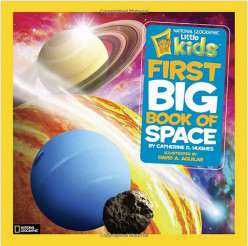 There Isn't a Toddler Space Program...Yet! A Fun Book for Getting Your Young Ones Excited About Space
