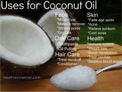 Benefits of Coconuts