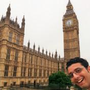 Salah El Harch profile image
