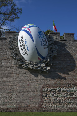 Rugby World Cup 2015: Group Stage Overview