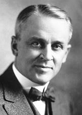 Robert Millikan