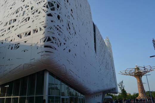 Italia Pavilion