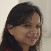 Vatsala garg profile image