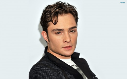 Ed Westwick as Cupid