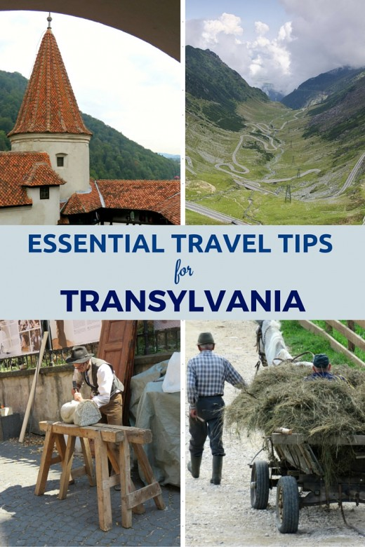 Essential travel tips and information for Transylvania, Romania