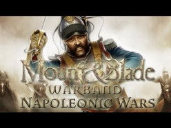 Steam Series - Mount and Blade - Napoleonic Wars