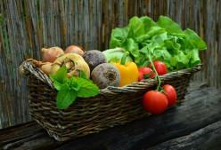 The Hospitality Guru (cooking) Back to Basics: Salad Prep
