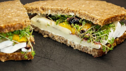 The Hospitality Guru (cooking) Back to Basics: Sandwiches