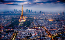 Paris - The Romantic Travel Destination in France