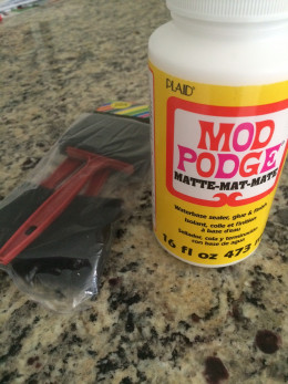 Mod Podge Large bottle