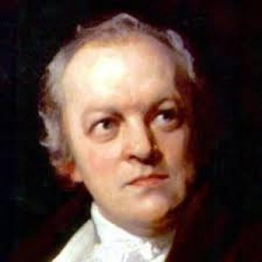 Blake, the esoteric poet