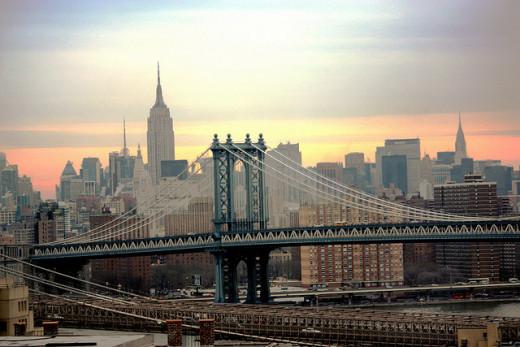 New york Boroughs; Brooklyn