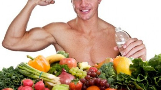 Healthy weight Loss For Men Fitness