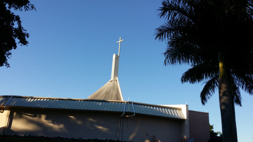 Walking with His Spirit, McGregor Baptist Church, Fort Myers, FL