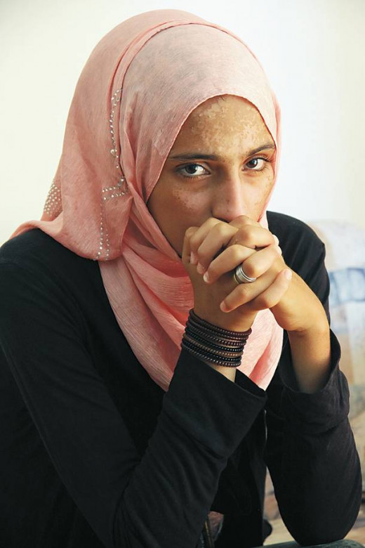 Doaa al Zamel