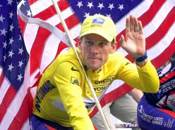 Comparing Global Warming to…Lance Armstrong?