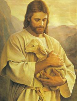 Flash Fiction:The Good Shepherd by Manatita. A Dedication to Smilealot