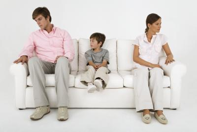 "Depiction of ""uninvolved"" parenting"