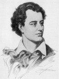 Lord Byron was best remembered for satirical poetry, seduction and involvement in foreign wars