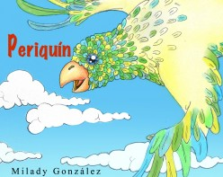 Periquin,  the Parakeet