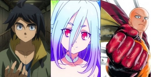 The Must See Anime of Fall 2015