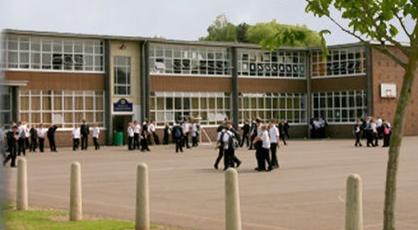 A School Ground