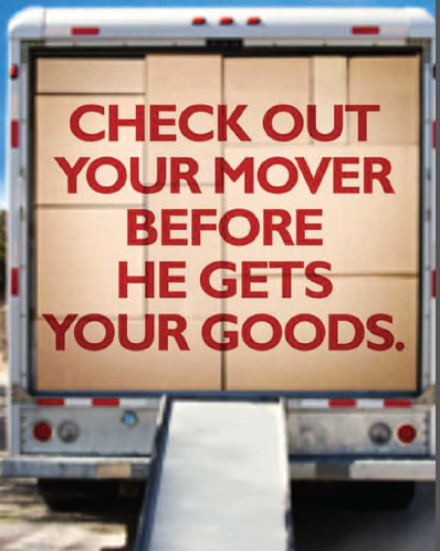 Do Your Homework Before Choosing A Coast-to-Coast Moving Company!