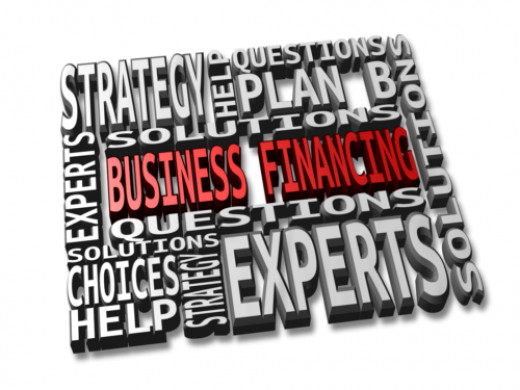 A Business Financing Guide