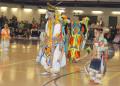 Winnebago Indian Tribe or  Ho-Chunk in Wisconsin