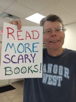 Stephen King Books to Read This Hallowen