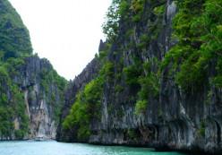 Tourist Spots in Palawan