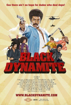 Film Review: Black Dynamite